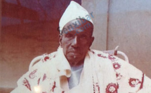Mor Tolla Wade père d'Abdoulaye Wade