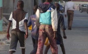 Lancement de la campagne de retrait des enfants de la rue: Les défenseurs des Droits de l'Enfant apprécient