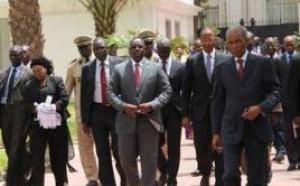 Sénégal: Le Gouvernement en vacances