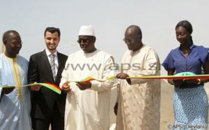 Infrastructure: La VDN 3 inaugurée par le Président Sall