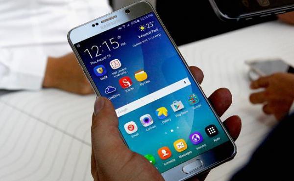 Téléphonie: Samsung va stopper les ventes du Galaxy Note 7
