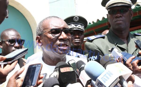 Mort du détenu Ibrahima Fall : Une autopsie lundi pour définir la cause de son décès (Sidiki Kaba)