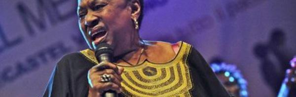 Ce jour-là : le 9 novembre 2008, Miriam Makeba donne son dernier concert