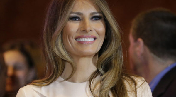 Donald Trump président des USA – Qui est Melania, la nouvelle First Lady ?