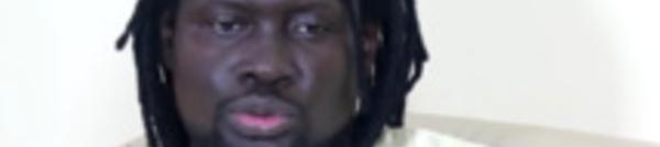 """Yoro Ndiaye chanteur : """"Comment d'ambulant, je suis devenu chanteur (...)"""