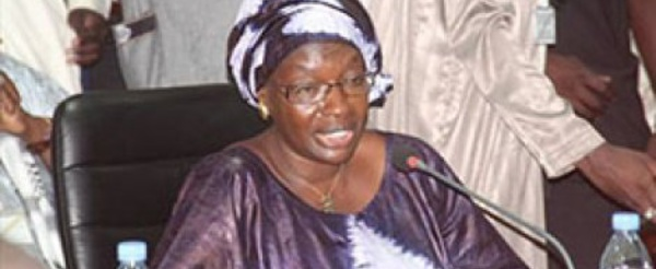 OFNAC : Seynabou Ndiaye Diakhaté se démarque de Nafi Ngom Keïta