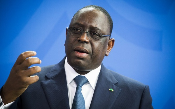 Forum sur la Paix et Sécurité en Afrique: L'intégralité du discours de Macky Sall