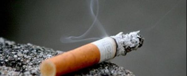 Il suffit d'une cigarette par jour pour augmenter le risque de cancer