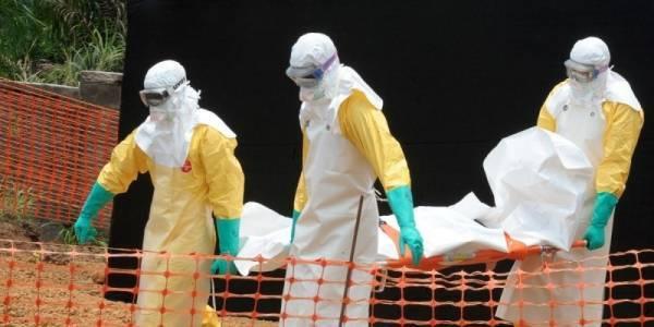 Virus Ebola : « les trois quarts des survivants du virus ont toujours de graves problèmes de santé »