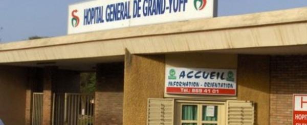 Scandale à l'Hôpital Général de Grand Yoff: Les précisions de la Direction Générale