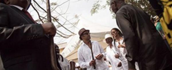 La famille Noah, une success-story à la camerounaise