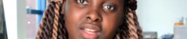 (Vidéo) Abiba Diop, se confie:  »Je vis très bien de ma célébrité…Regardez!