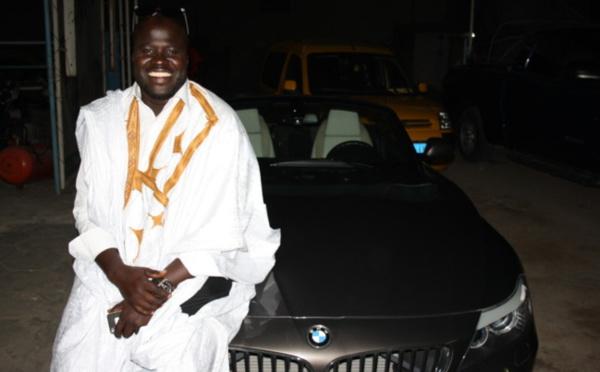 Trafic international de véhicules de luxe volés : Comment Daouda Mbow est tombé