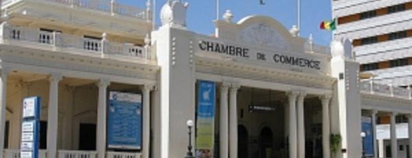 Dédicace de son livre : la Chambre de commerce ferme ses portes à Cheikh Bamba Dièye