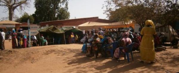 Vers la mise sur pied de cliniques mobiles à Sédhiou