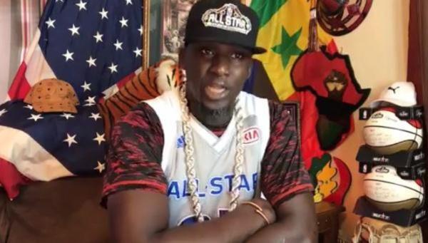 Le Sénégalais a été arrêté aux États-Unis: Assane DIOUF entre les mains de la Justice(vidéo)
