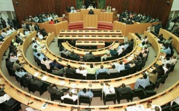 Assemblée nationale: Les nouveaux députés toujours pas payés