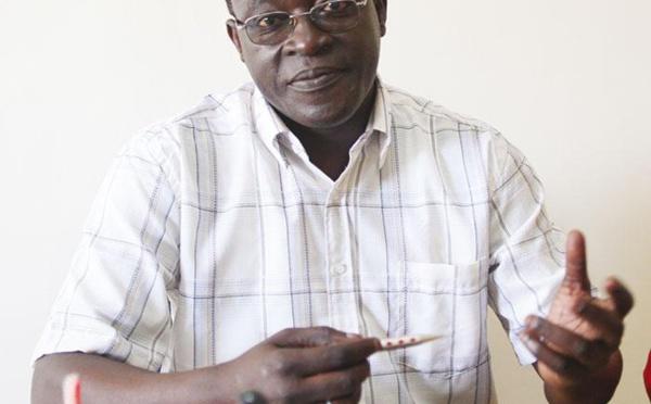 Rupture de contrat de certains agents du ministère de la santé: Mballo DIA THIAM et CIE s'insurgent contre la décision