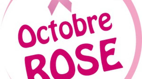 Octobre rose : mois de sensibilisation au dépistage du cancer du sein .