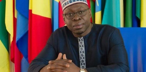 OMS : Ibrahima Socé Fall nommé Directeur général adjoint