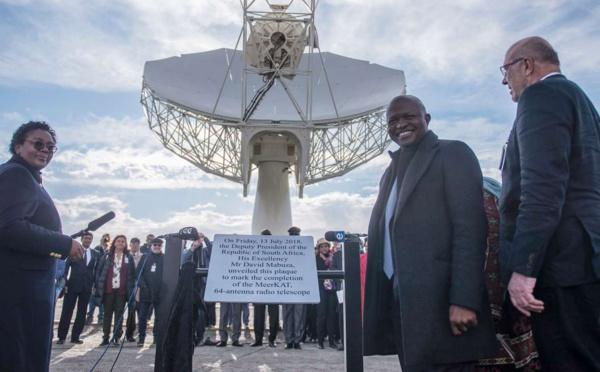 En Afrique : Mise en place de programmes spatiaux par l'UA