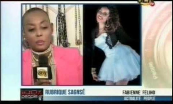 Vidéo: Fabienne Feliho note l'habillement et le style de GuiGui