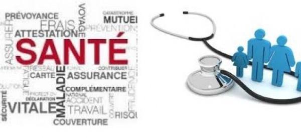 Couverture maladie universelle: Une mobilisation de tous souhaitée par le PMAS