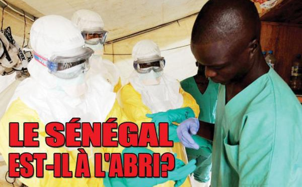 Equipements contre Ebola- l'Afrique sous la menace d'une pénurie : le Sénégal est-il à l'abris?