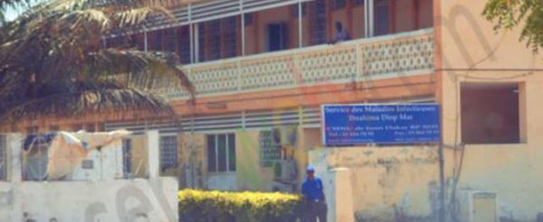 Hôpital de Fann : Le Sénégal expérimente un vaccin anti-ébola