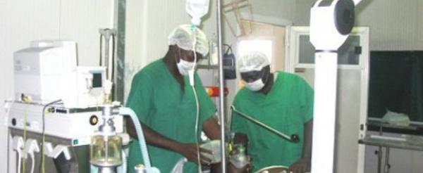 Transplantation d'organes: l' Etat du Sénégal donne son feu vert