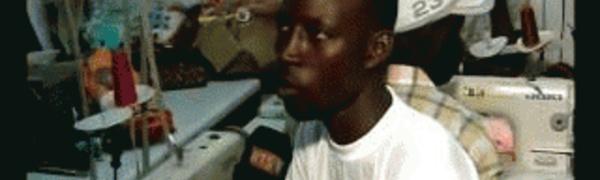 Tabaski : tailleurs et brodeurs mettent le pied sur la pédale (vidéo)