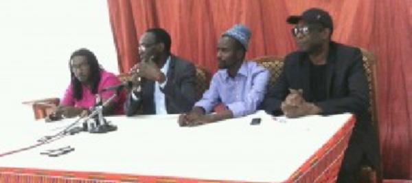 Audience avec les acteurs culturels: Le Président Macky Sall casque 300 millions FCfa pour les rappeurs