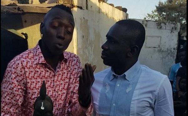 RUMEUR: Baye Babou serait déclaré persona no grata en Gambie