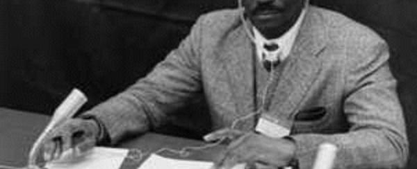 30 ans après sa mort : Le combat de Cheikh Anta Diop continue