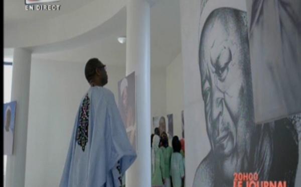 Un technicien de la Sen Tv demande à Youssou Ndour de retirer son clip « Seriñ Fallu »