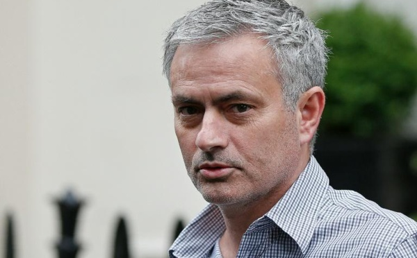 Manchester United: l'arrivée de Mourinho retardée par ses droits d'image