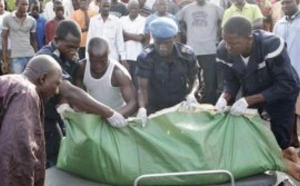 Homicide involontaire: Le chauffeur de bus tué par son apprenti à Touba
