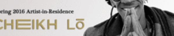 Espagne-Musique-Distinction: ''Prix spécial'' du Festival ''La Mar de musicas'' à Cheikh Lô