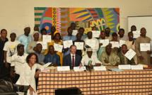 Formation: Une trentaine de photojournalistes sénégalais remis à niveau