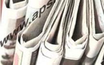 Presse-revue: Des sujets de société dominent dans la livraison du jour des quotidiens