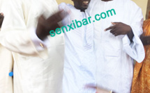 En présence de Ousmane Sonko: Pape Alé et Moustapha Diakhaté se réconcilient
