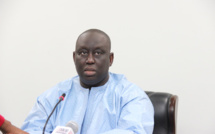 """Aliou Sall: """"Je ne m'occupe plus des hydrocarbures au Sénégal depuis janvier 2015"""" (Jeune Afrique"""