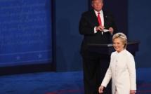 Présidentielle américaine: Trump refuse de s'engager à reconnaître une éventuelle défaite