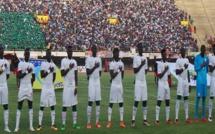 Classement FIFA : Le Sénégal monte  à la deuxième place continentale