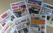 Presse revue: Le Parti socialiste et le HCCT à la Une