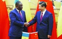Coopération: Les échanges entre Dakar et Pékin ont atteint 1,7 milliards de dollars en 2016