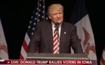 Présidentielle américaine: Donald Trump prédit qu'il fera mentir les sondages