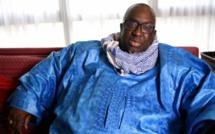 Affaire IAAF: La contre-attaque de Pape Massata Diack