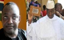 Traduire Jammeh devant la CPI: Adama Barrow n'y pense pas