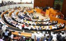 Absentéisme des députes : Fatou Thiam fait bloquer l'Assemblée nationale pendant 45mn